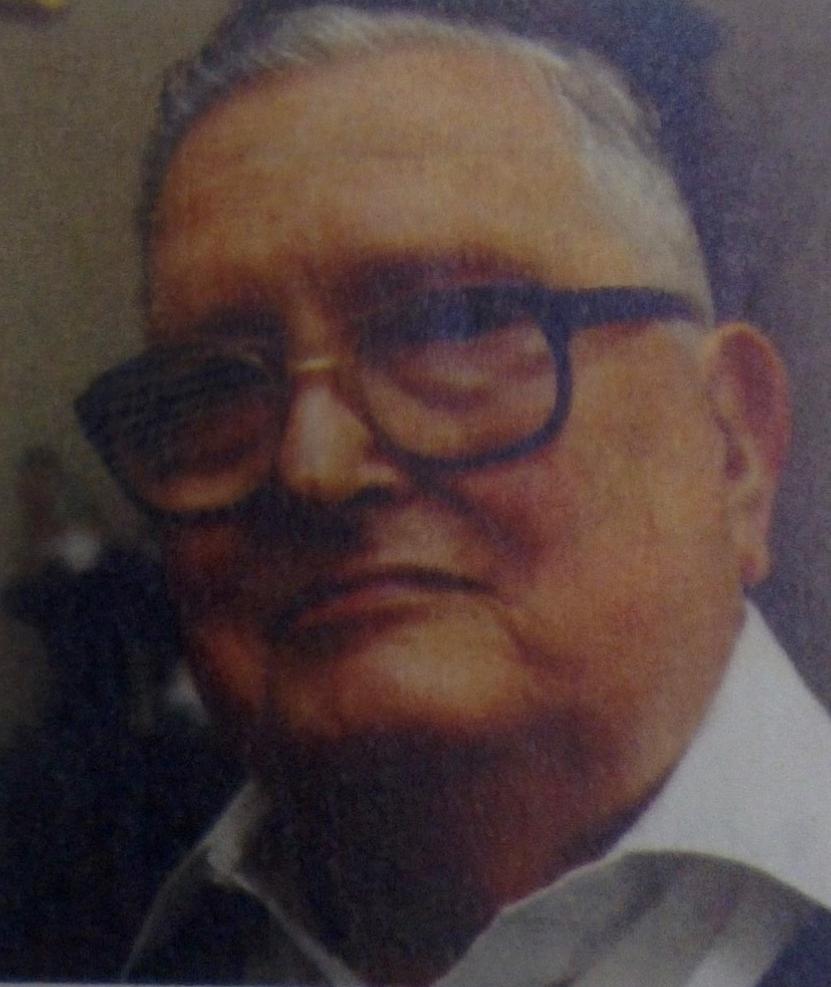 Almeida Pavão